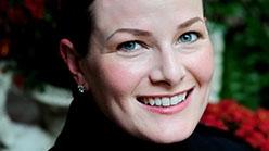 Professor Lauren Gulbas