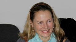Professor Sienna Craig