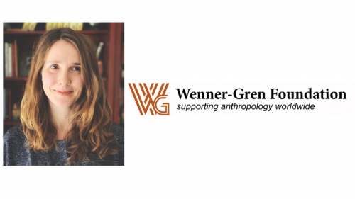 Wenner-Gren Hunt Fellowship - Greenleaf