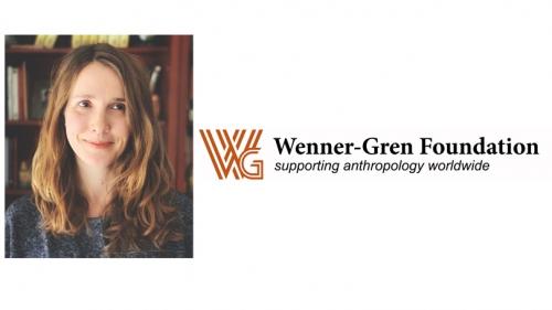 Wenner-Gren Hunt Fellowship - Greenleaf