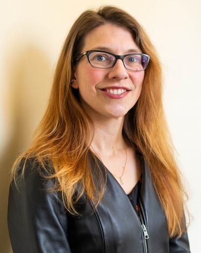 Georgina M Voegele