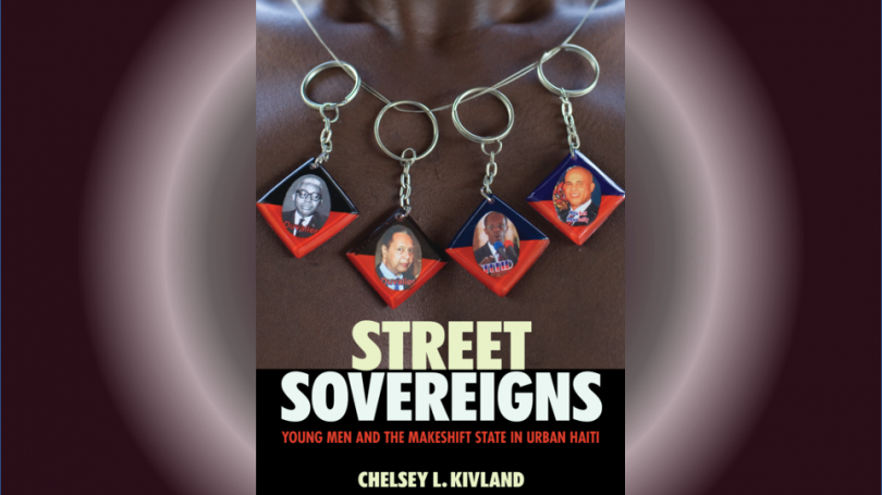 Street Sovereigns