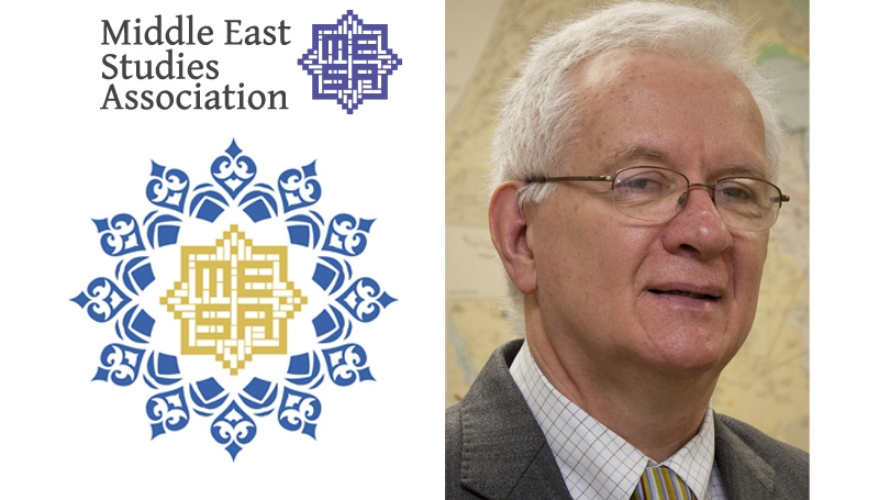 Prof. Dale Eickelman